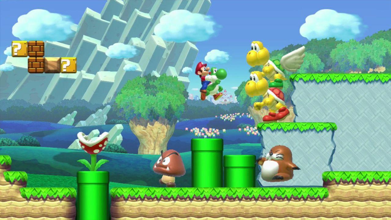 """Super Mario Run, 90 milioni di download ma """"solo"""" 3 milioni di ..."""